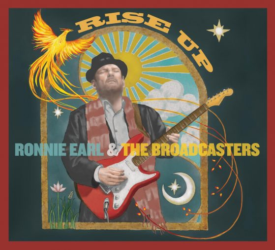 Ronnie Earl 'Rise Up'